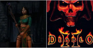 Diablo 2: The Best Sorceress Builds (в игре для ПК), рейтинговые