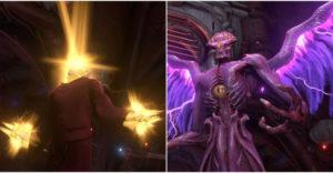 Doom Eternal Ancient Gods Part 1: Руководство финального босса Мутировавшего Серафима