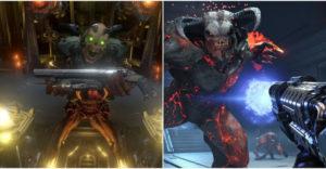 Doom Eternal: полное руководство по модам оружия