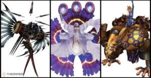 Final Fantasy 10-2: Все особые локации Дрессферы