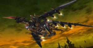 Final Fantasy 14: Как получить маунт Ландерваффе