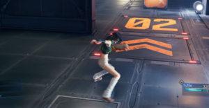 Final Fantasy 7 Intergrade: Shinra Box Buster (Советы и стратегии)