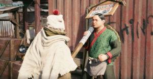 Final Fantasy 7 Intergrade: где найти 6 плакатов с изображением счастливой черепахи