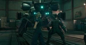 Final Fantasy 7 Remake: Как победить крабового надзирателя