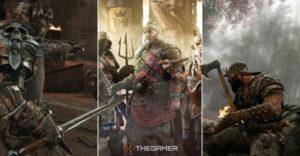 For Honor: 10 советов по многопользовательской игре