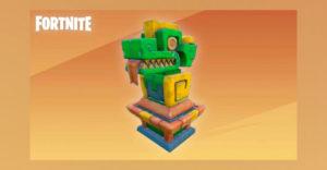 Fortnite: Как совершить набег на артефакт (Скрытая крепость и Коралловый замок)