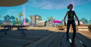 Fortnite: где найти Санни, Abstrakt, Dreamflower, Riot и Bushranger