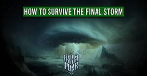 Frostpunk: как выжить в финальной буре
