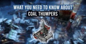 Frostpunk: что нужно знать об угольных молотках