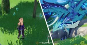 Genshin Impact: материалы Diluc Ascension и Talent