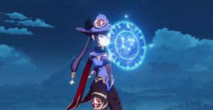 Genshin Impact Mona Story Quest Guide — Как начать и завершить главу Astrolabos