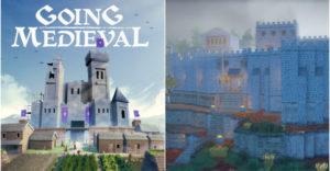 Going Medieval: полное руководство для новичков