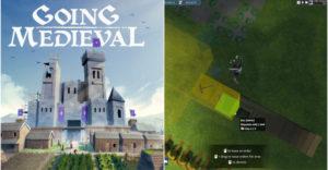 Going Medieval: основные советы по добыче полезных ископаемых