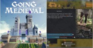 Средневековье: как убрать цепи с жителей деревни
