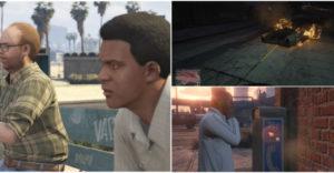 GTA 5: Как завершить все миссии по убийству Лестера