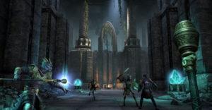 Как пройти новое испытание Рокгроув в Elder Scrolls Online: Blackwood