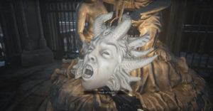Как получить маску ярости в Resident Evil: Village