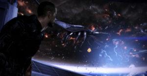 Как получить идеальную концовку в Mass Effect 3