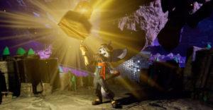 Как получить трофей Shifty Character в Ratchet & Clank: Rift Apart