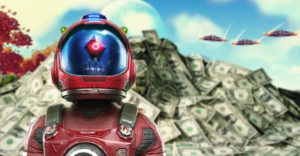 Как быстро заработать деньги в нейтральном небе (без майнинга)