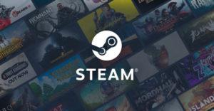 Как поделиться своей библиотекой Steam