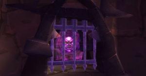 Как разблокировать разрушенные залы в World of Warcraft: Burning Crusade Classic