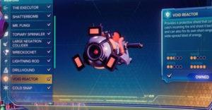 Как разблокировать реактор пустоты в Ratchet & Clank: Rift Apart