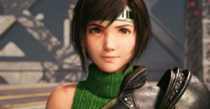 Как обновить версию Final Fantasy 7 Remake для PS4 до Intergrade для PS5