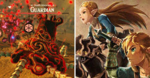 Hyrule Warriors Age of Calamity: ваш путеводитель по битвам с яростными монстрами-боссами