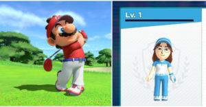 Mario Golf: Super Rush — как работают часы для гольфа и как их получить