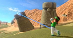 Mario Golf: Super Rush — Гайд по гольфу для кросс-кантри
