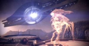 Mass Effect 2: Как начать DLC Прибытие