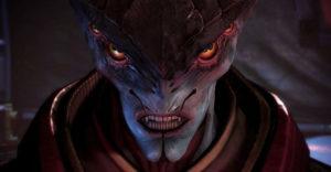 Mass Effect 3: Как нанять Джавика