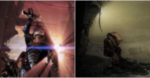 Mass Effect 3: стоит ли вылечить генофаг? Выбор и последствия