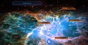 Mass Effect: Руководство по гамма-кластеру Hades