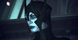 Mass Effect: Как победить матриарха Бенезию (руководство босса)