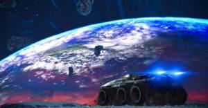 Mass Effect: Как начать DLC Bring Down the Sky