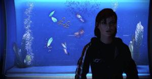 Mass Effect Legendary Edition: как собрать всю рыбу