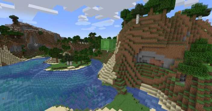 Minecraft: Как сделать летающую машину из блоков слизи