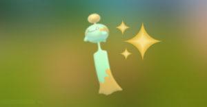 Pokemon Go: как найти (и поймать) блестящего химечо