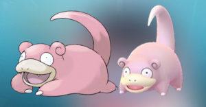 Pokemon Go: как подготовиться к Slowpoke Spotlight Hour