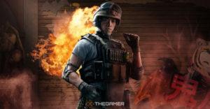 Rainbow Six Siege: 10 советов по игре за Lesion