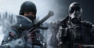 Rainbow Six Siege: 10 советов по игре в Frost