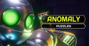 Ratchet & Clank: Rift Apart – Руководство по головоломкам с аномалиями
