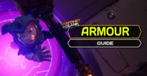 Ratchet & Clank: Rift Apart: Гайд по броне