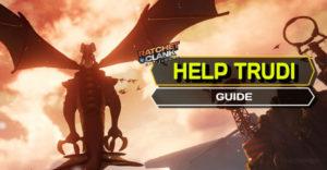 Ratchet & Clank: Rift Apart – помогите Труди: руководство по побочным миссиям