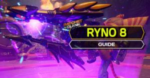 Ratchet & Clank: Rift Apart – Как получить RYNO 8