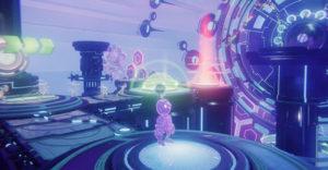 Ratchet & Clank: Rift Apart — как решить головоломку с аномалией Близар Прайм
