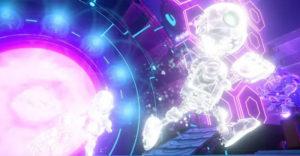 Ratchet & Clank: Rift Apart — как решить головоломку с аномалией Савали