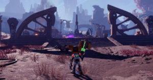 Ratchet & Clank: Rift Apart — Где найти каждого лорба (и для чего они нужны)